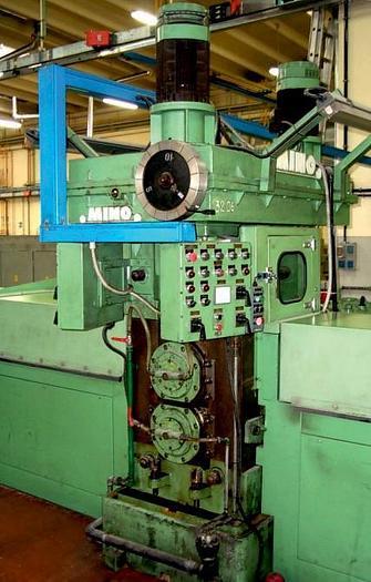 300 mm 2-Hi MINO Reversing Cold Rolling Mill: RM-419