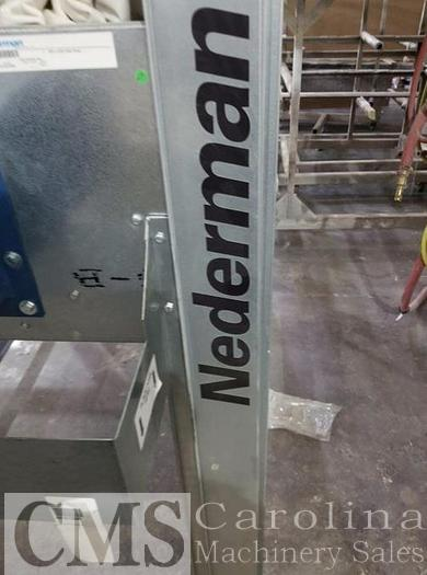 2017 Nederman NFPS-70 Dust System