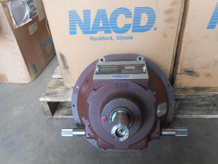 Used NACD