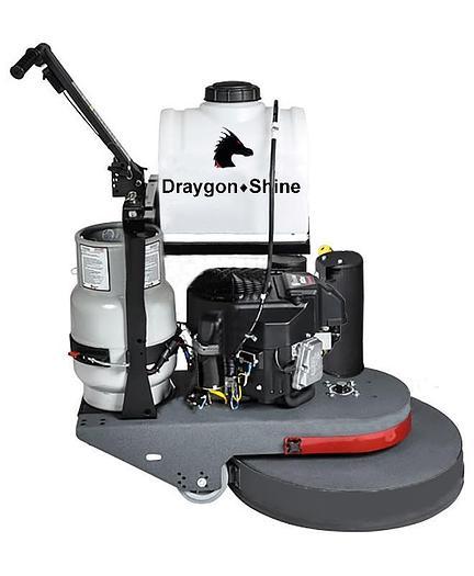 Used 2017 DRAYGON DRAYGON-SHINE