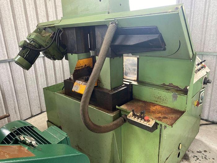 Missler Compucut DEB 280CE Automatic Bandsaw