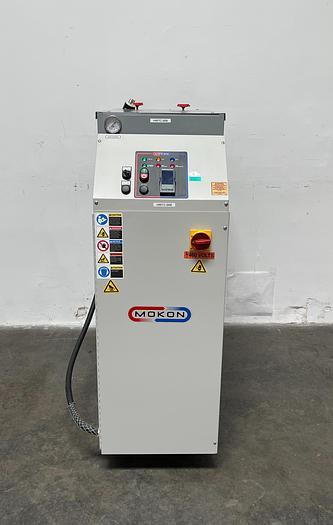 Used Mokon DT4448AHD Oil Heater Circulator 48kW 200F/93C 3 Phase 460V