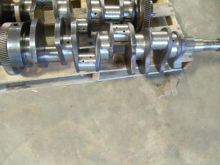 Used Detroit 8V71
