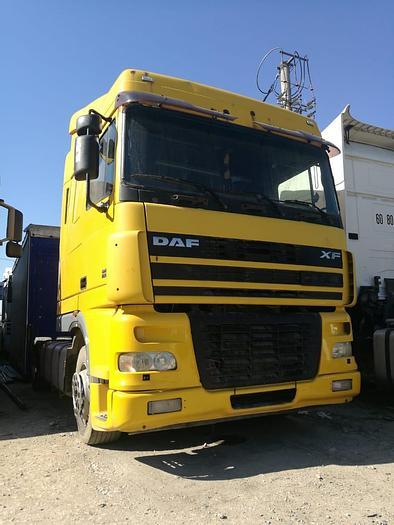 Gebruikt 2003 DAF 95 xf 430 euro 3 automatic
