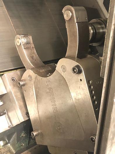 2011 Doosan Puma 480L CNC Lathe - With Fanuc 21iT-B Control (Excellent)