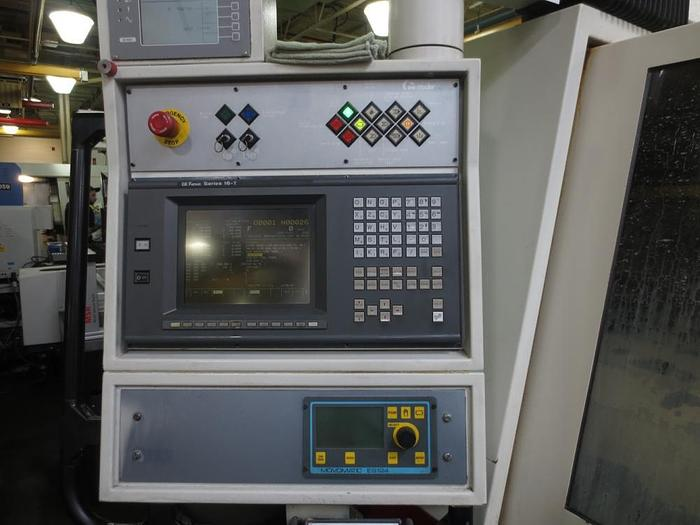 "13.8"" X 39.4"", STUDER, S-40, 2000, CNC CYLINDRICAL GRINDER, W/FANUC 16T"