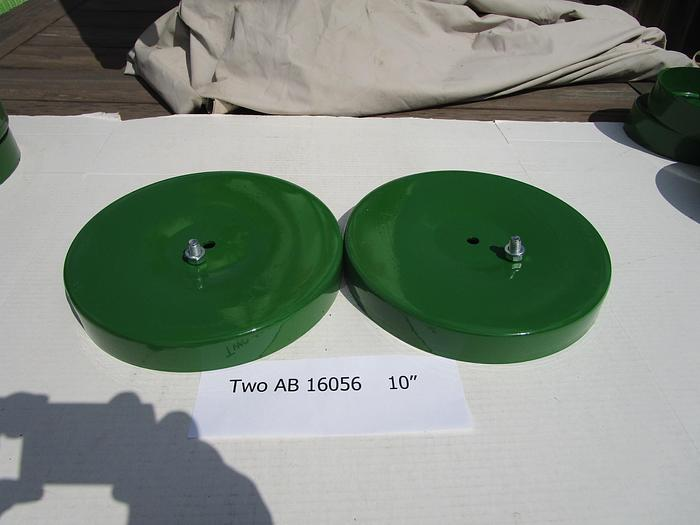 """Refurbished AB16056 One set of Refurbished 10"""" Depth Bands for John Deere 71 and Yetter 71 series Planters"""