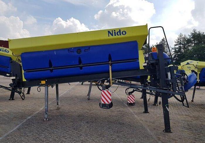 Gebruikt 2008 Nido Stratos B70-42 PCLN-700