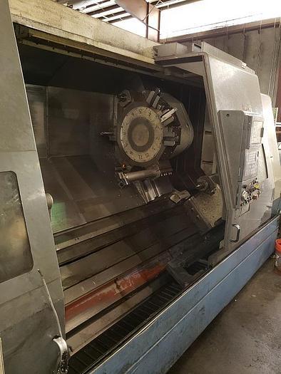 2002 MAZAK Slant Turn 450 CNC Lathe