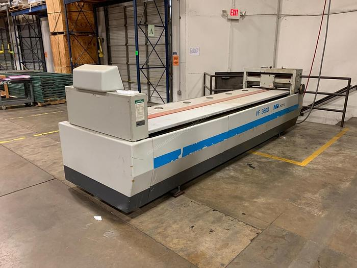 Used Midwest Automation VF-3600 Postformer
