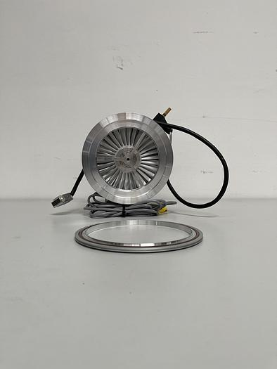 Used 2015 EDWARDS nEXT Turbo Pump 400D 160W Serial: 159437802