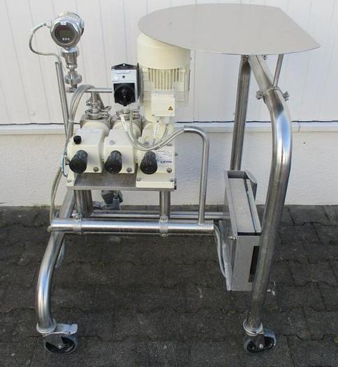 Used V 14623 D - Dosing Pump for Sugar Suspensions LEWA EEK 0000 13