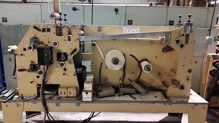 Used MARK ANDY 1400