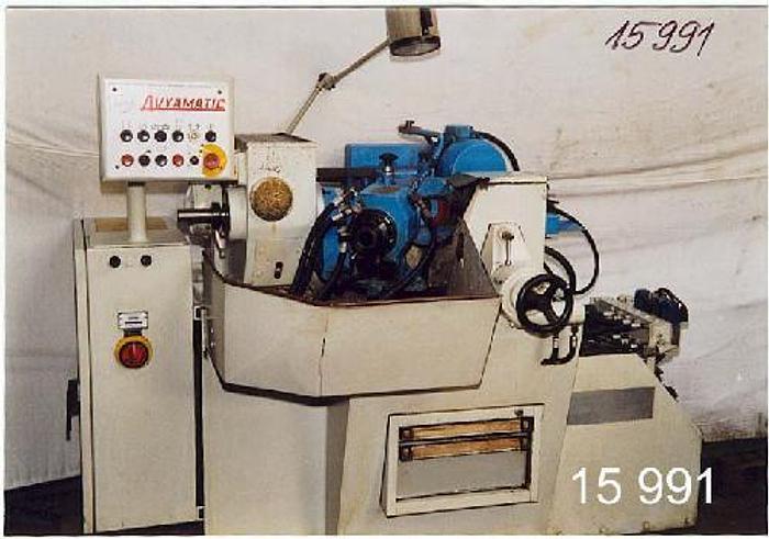 Gebraucht #15991 - AVYAC Avyamatic