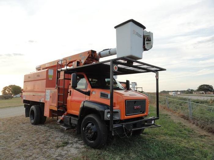 Used 2008 ALTEC LRV56