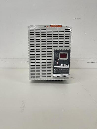 Lenze AC Tech SCF Series SF4150 Drive 400/480V 3PH Input 15HP
