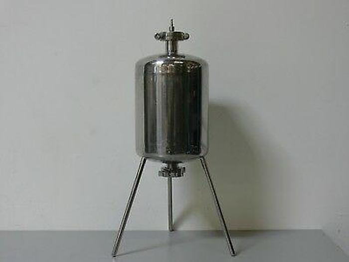 Used Sartorius Filter housing