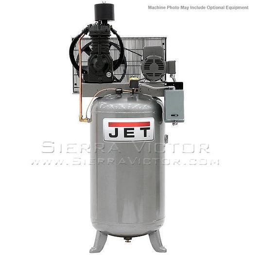 JET JCP-803, 80 Gallon Vertical Air Compressor, 506803
