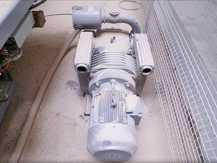 2009 Biesse Rover C 9.40 R Eps Conf.3