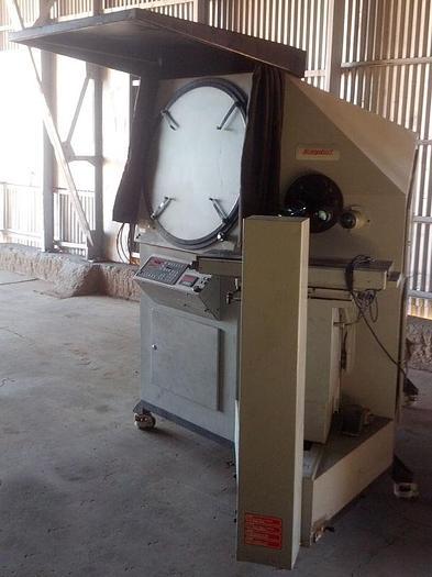 "30"" Bridgeport Model PO-750-D Optical Comparator"