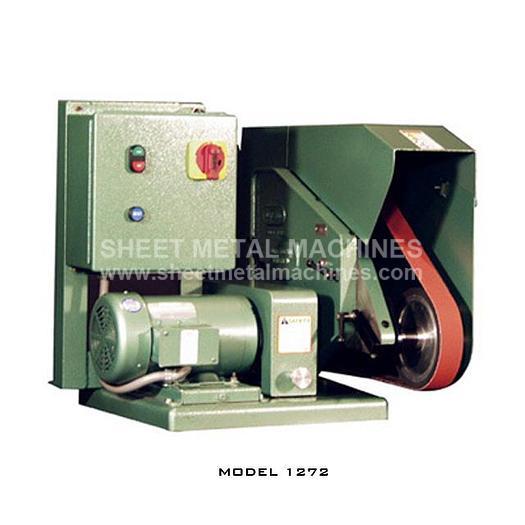 BURR KING Model 1272 Multi Speed Grinder