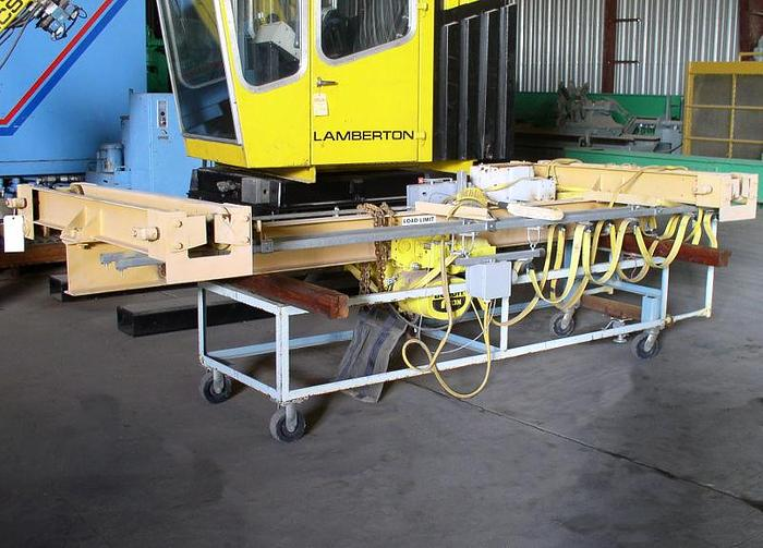Used 1 Ton Bridge Crane
