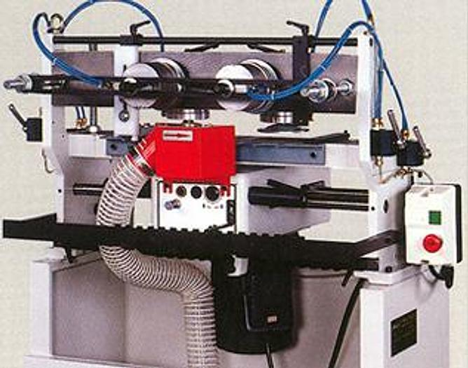 CANTEK JDT65 Manual Dovetail Machine