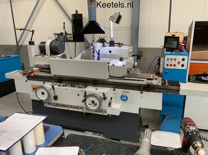 Gebruikt Kellenberger 1000U-125