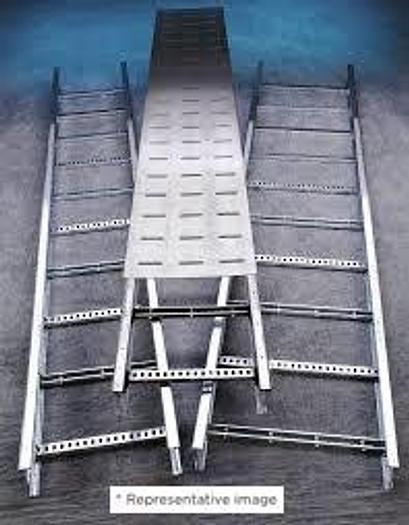 Cable Trays, Bridges, Covers, Crossings & Supports (class E)