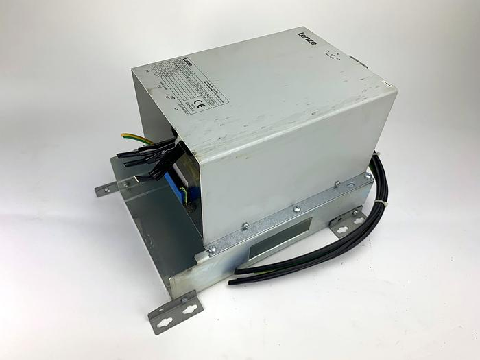 Used LENZE EZN3A0110H030 Mains Filter