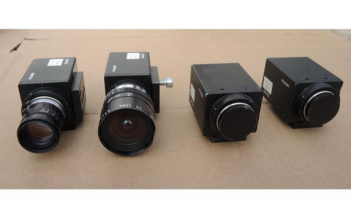 USED VISIONSCAPE I-PAK IMAGING SYSTEM, SET OF TWO