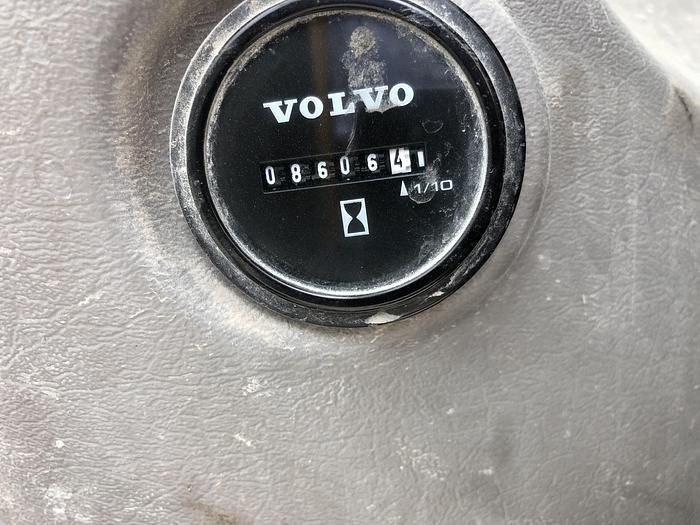 2013 Volvo EC340DL
