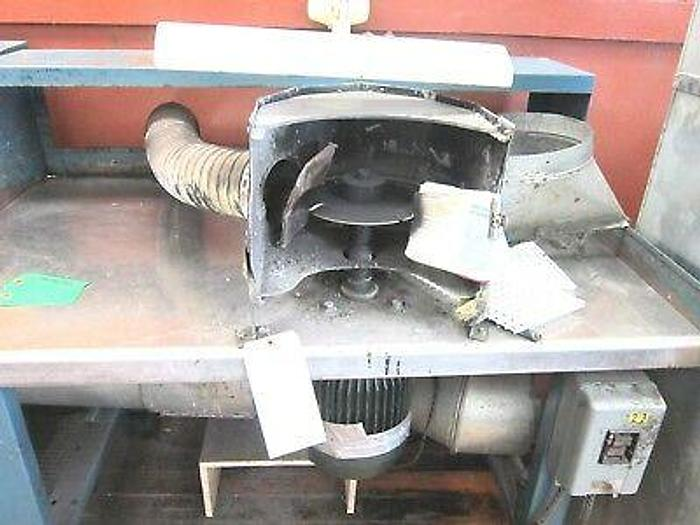 Used Lapping Machine jewelry level polishing for flat pieces 4 available