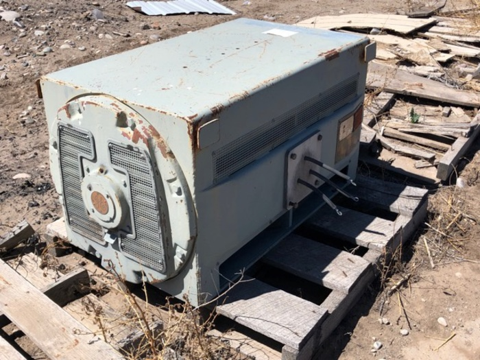 HB18251 345 HP electric motor