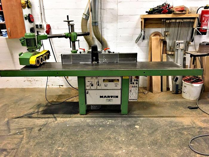 Used Martin T25