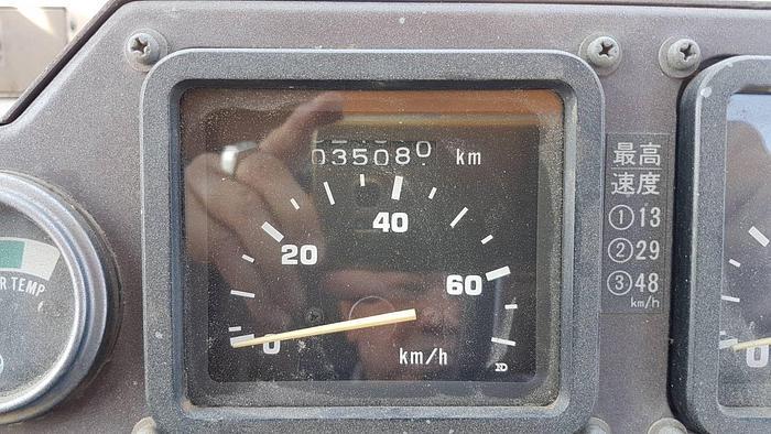TADANO TR160M