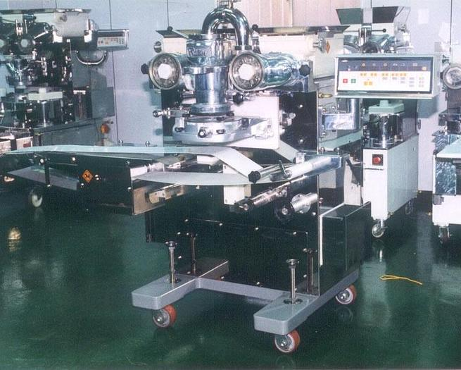 Used Rheon KN400 Bakery
