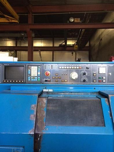 MIYANO BNC34T CNC Lathe - Fanuc OT Control