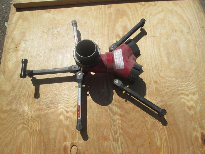 Used Elkhart Stinger 2.0 Pressure Nozzle Base