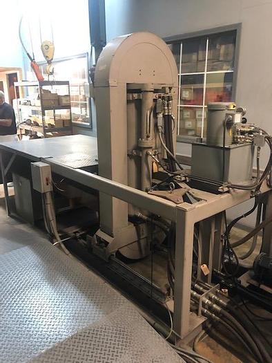 Used ABB Quintus  Hot Isostatic Press  QIH-15L HIP