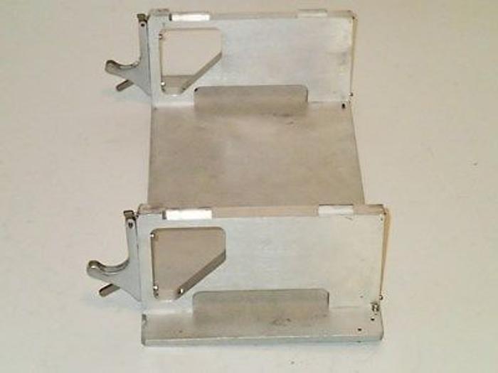 Quad Systems matrix tray holder