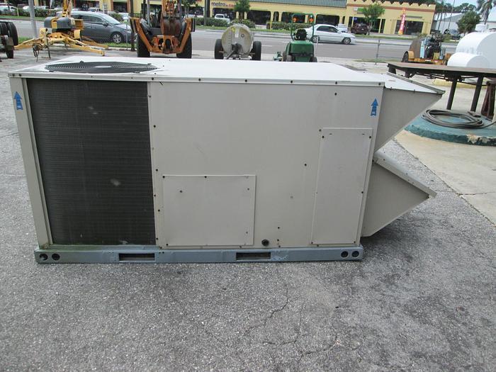 Used Lennox Energence 6 Ton Rooftop AC Unit
