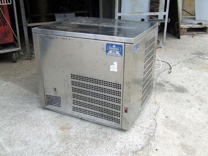 Wytwornica lodu Ziegra Eis Maschinen