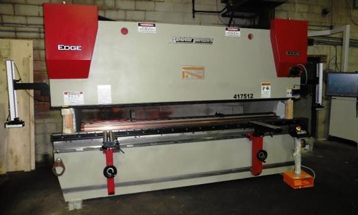 175 TON X 12', ACCURPRESS, EDGE 417512, NEW, CNC HYDRAULIC PRESS BRAKE