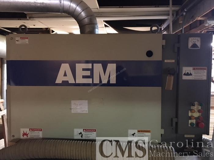AEM 501-37 Wood