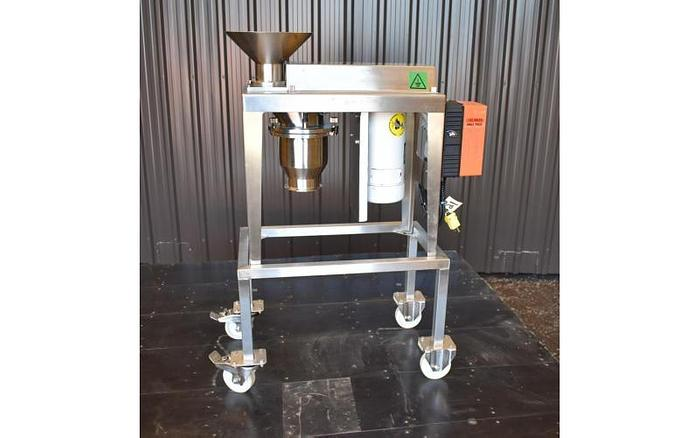 Used USED QUADRO COMIL, MODEL 197S, STAINLESS STEEL, SANITARY