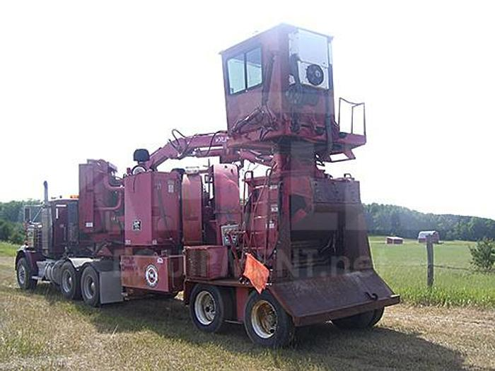 Used 2004 Morbark 23 WCL Whole Tree Chipper