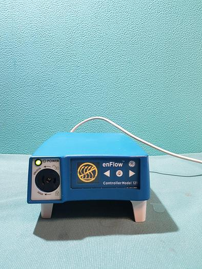 Gebraucht GE enFlow Kontroller Modell 121