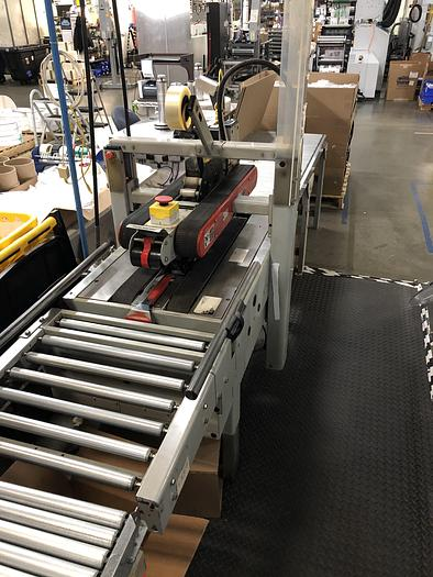 Used 3M RANDOM CASE SEALER MODEL 700R