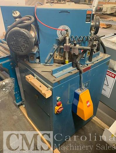 Used CTD D45X Double Miter Saw